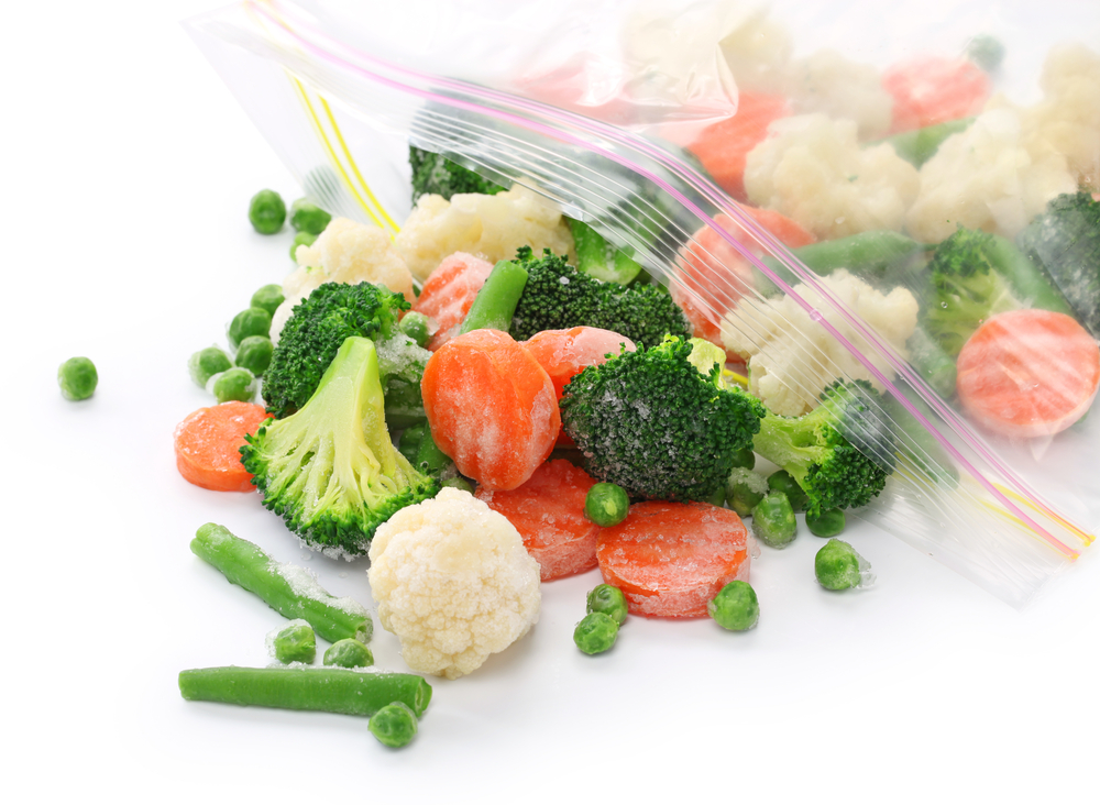 Make-Ahead Freezer Meals | Image source: Shutterstock.com / Photographer: bonchan