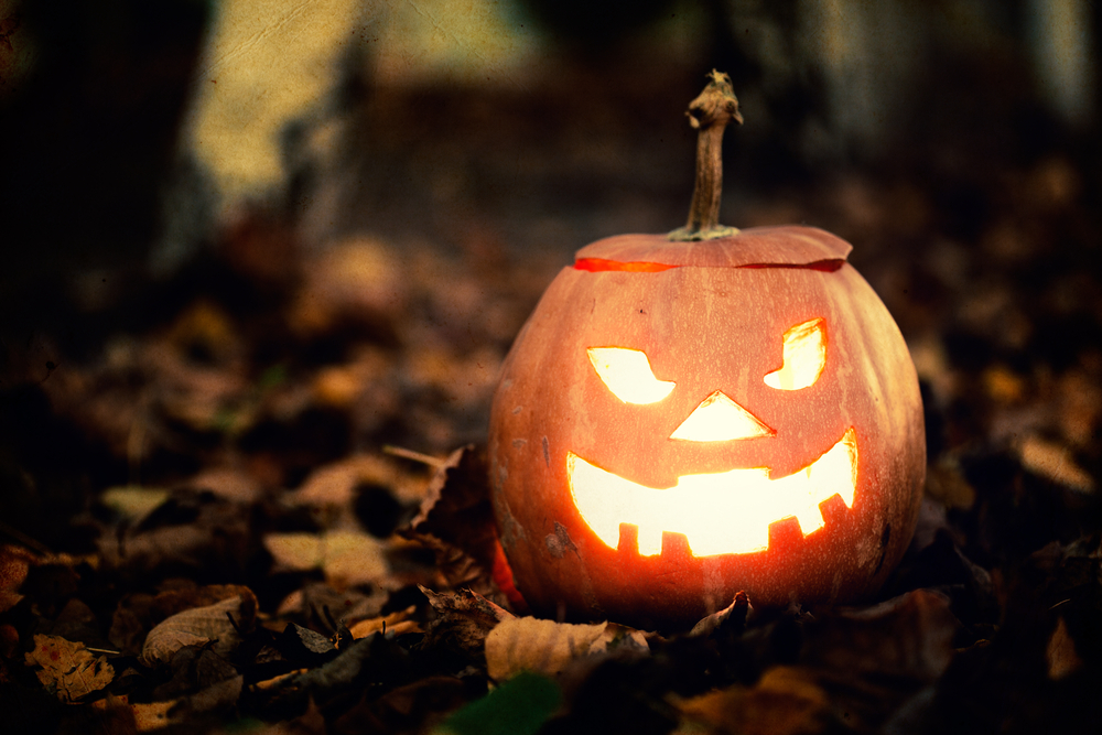Halloween on a Budget | Image source: Shutterstock.com / Photographer: Merydolla