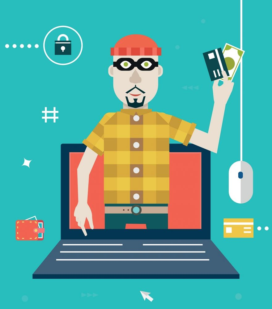 Security Breaches | Image source: Shutterstock.com / Artist: Max Griboedov