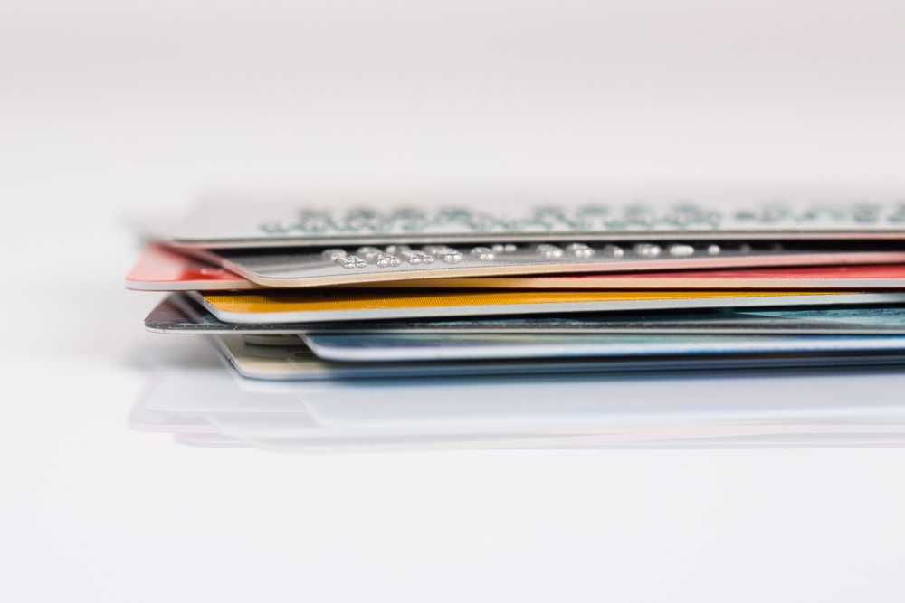 EMV Chip Cards | Image source: Shutterstock.com / Photographer: Marco Scisetti