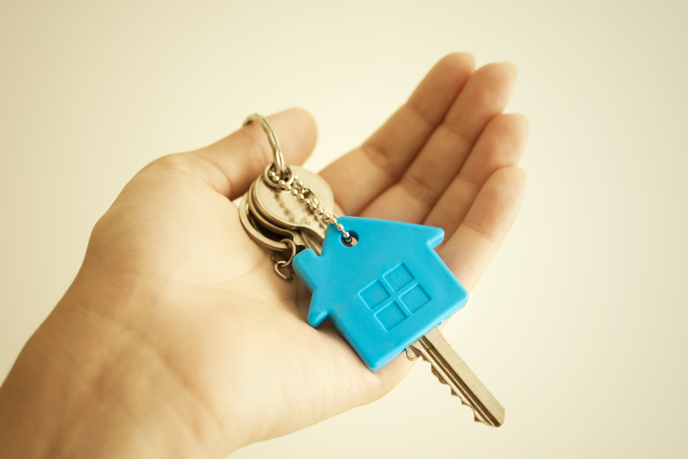 Become a Homeowner with the Help of 3Rivers | Image source: Shutterstock.com / Photographer: sondem