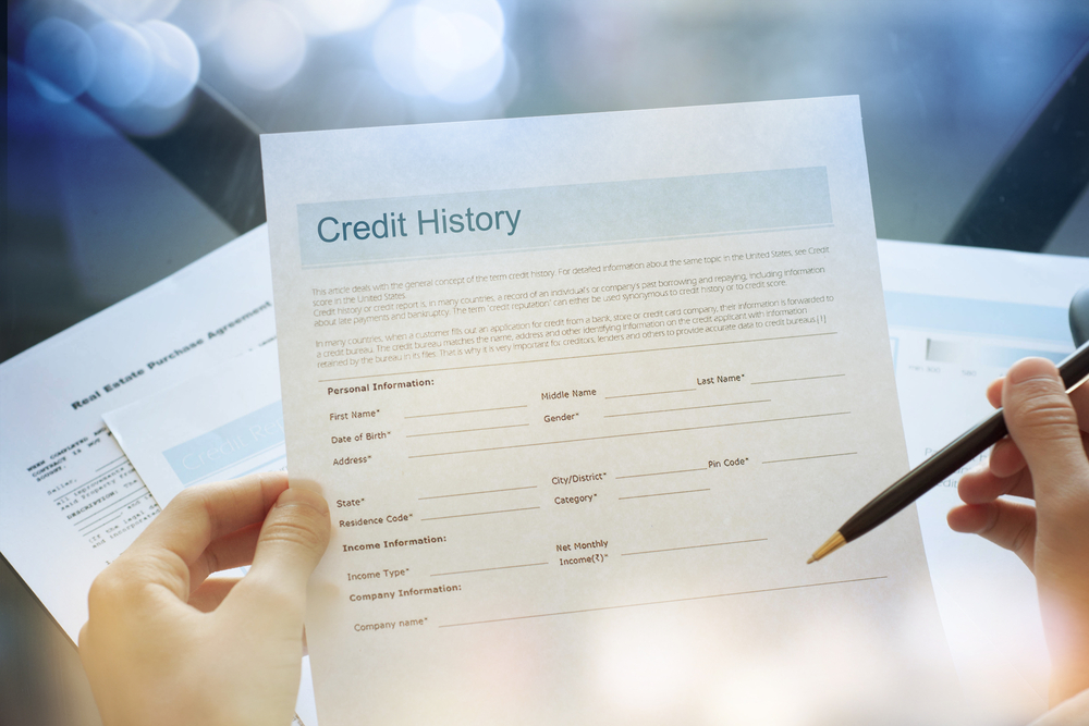 Understanding Your Credit Report | Image source: Shutterstock.com / Photographer: NPFire