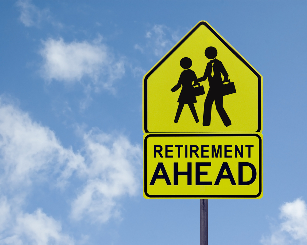 How Much Do I Need to Save to Retire? | Image source: Shutterstock.com / Artist: iris wright
